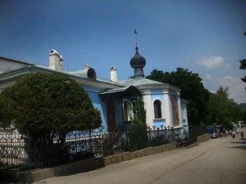 Крым топловский моностырь наши фото (36)