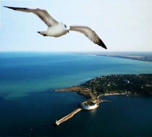 Крым это праздник